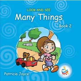 MANY THINGS BOOK 2- كرتون