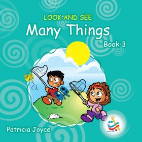 LOOK AND SEE Many Things BOOK 3- سوفت