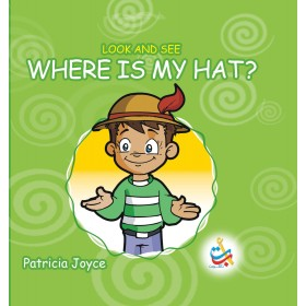WHERE IS MY HAT? - كرتون