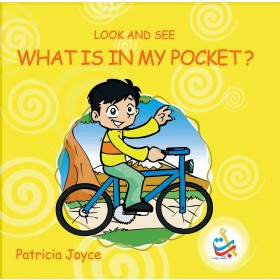WHAT IS IN MY POCKET? - كرتون