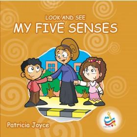 MY FIVE SENSES- سوفت